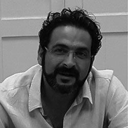 Photo of Issam Barhouch