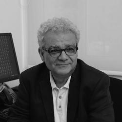 Photo of Abdallah Kahil