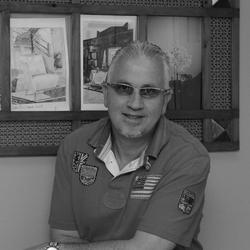 Photo of Antoine L. Lahoud