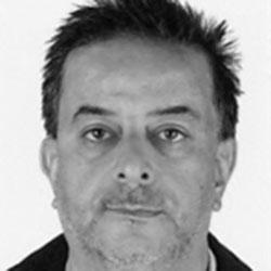 Photo of Bachar El-Amine