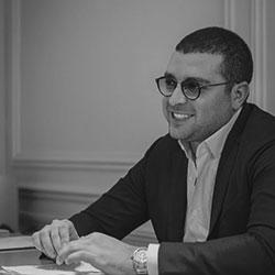 Photo of Elie Saab Jr.