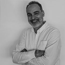 Photo of George Hakim