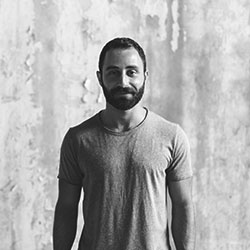 Photo of Jean-Paul El Hachem