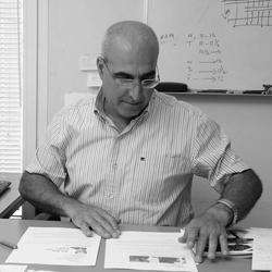 Photo of Joseph Kiprianos