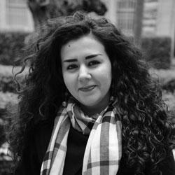 Photo of Mayssam Ezzedine