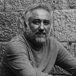 Photo of Mohamad Hamouie