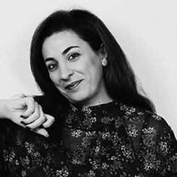 Photo of Nada Borgi