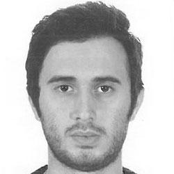 Photo of Patrick Abou Khalil