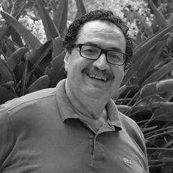 Photo of Rachid G. Chamoun