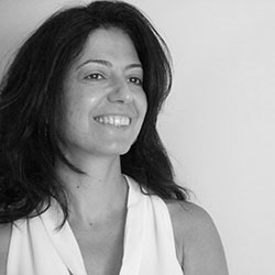 Photo of Ramona Abdo