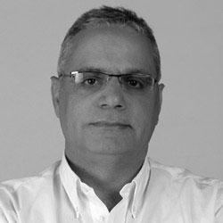 Photo of Roland Mitri