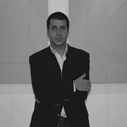 Photo of Saleh Barakat