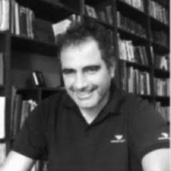 Photo of Tony Nasrallah