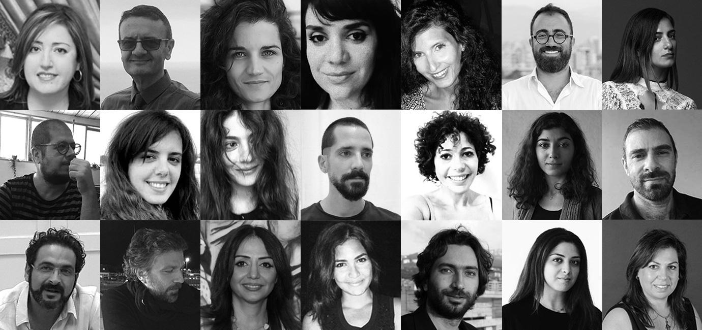 A Cadre of New Faculty at the School of Architecture and Design