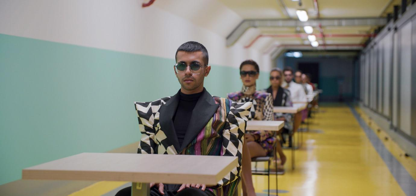 <i>Rise</i>: Showcasing the Work of Fashion Design Graduates
